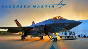 Lockheed Martin Selects AAT for F35 Assembly